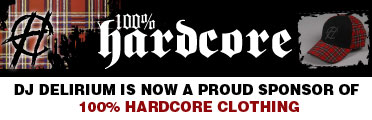 100 percent Hardcore Clothing